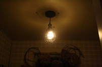Light Fixture Edison