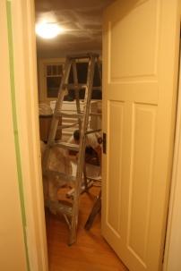 demo, renovation